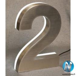 Numerovalo 2