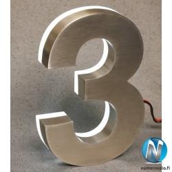 Numerovalo 3