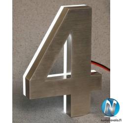 Numerovalo 4