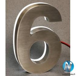 Numerovalo 6