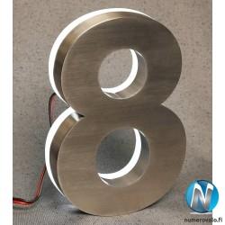 Numerovalo 8