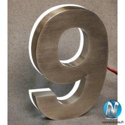 Numerovalo 9