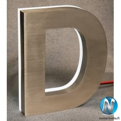 Numerovalo D